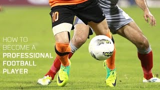 Download How to Become a Pro Soccer Player Video