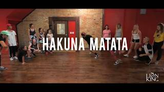 Download The Lion King | Hakuna Matata Video