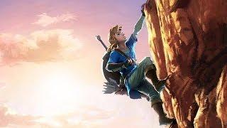 Download The Legend of Zelda: Breath of the Wild - New Gameplay Trailer Video