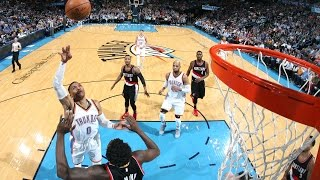 Download Russell Westbrook CAREER HIGH 58 Points in OKC! | 03.07.17 Video