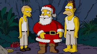 Download Simpsons Christmas Stories Video
