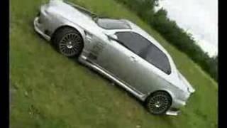Download Alfa Romeo 156 by Cadamuro Design Video