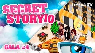 Download Secret Story Habbo 10   Gala #4 (04.12.2016) Video