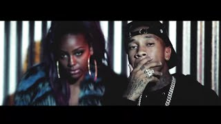 Download Justine Skye ft Tyga - Collide Video