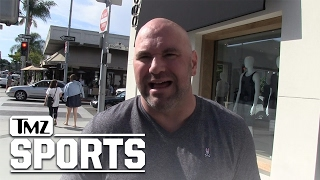 Download Dana White Fires Back at Demetrious Johnson After Scathing Letter | TMZ Sport Video
