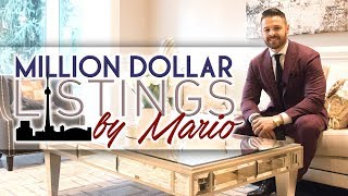 Download Million Dollar Listings by Mario! Luxury Homes in Toronto! Video