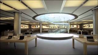 Download Internal Apple Retail Stores Video Video