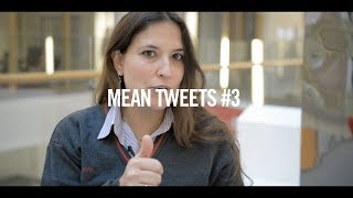 Download STIB reads mean tweets #3 Video