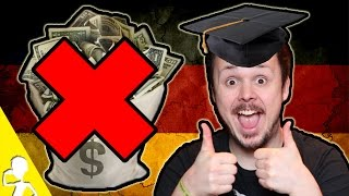 Download Study In Germany For FREE Now! Video