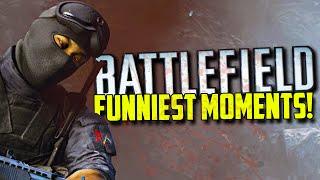 Download Battlefield 4 Best Moments - Funny Moments, Glitches, Skits (Battlefield Funniest Moments Montage) Video