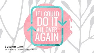 Download If I Could Do It All Over Again–Part 1 Video