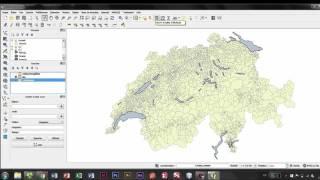 Download Tutoriel QGIS - les bases Video