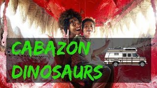 Download Fun Roadside Attraction: Cabazon Dinosaurs! Video