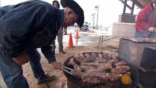 Download The rules of cowboy cooking Video