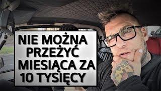 Download POPEK OSTRO O SKARBÓWCE I KOSZTACH ŻYCIA *Milioner bez grosza w Maluchu | DUŻY W MALUCHU Video