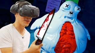 Download I KILLED THE KING OF VR! Video