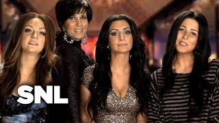 Download The Kim Kardashian Fairytale Divorce Special on E! - SNL Video