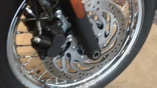 Download Triumph Bonneville T120 1200 Video