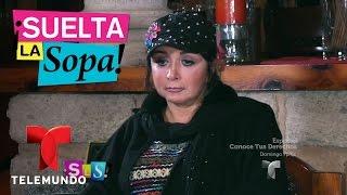 Download La Chilindrina habló del lado oscuro de Chespirito | Suelta La Sopa | Entretenimiento Video