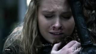 Download Clarke and Lexa.. First Kiss, Second Kiss, Last Kiss Video
