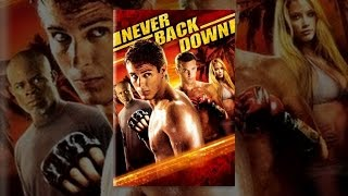 Download Never Back Down Video