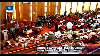Download Deputy Senate Pres., Majority Leader Disagree Over Number Of Senators Pt.2 13/12/18  News@10  Video