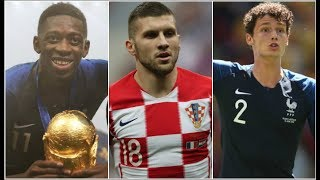 Download Now The World Cup Is Over Will Arsenal Grab One Of Its Stars! | AFTV Transfer Daily Video