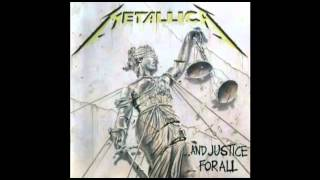 Download Metallica - ...And Justice For All [Full Album] Video
