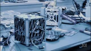 Download CUBESATS - CUBE SATELLITES Video
