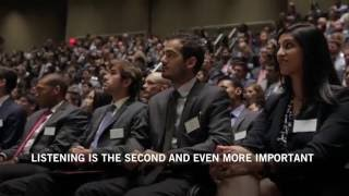 Download Welcome Class of 2018: You are HBS Video