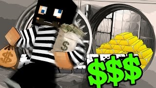 Download Minecraft: BANK HEIST   STEAL HER DIARY!! Video