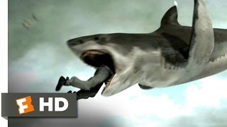 Download Sharknado 2: The Second One (9/10) Movie CLIP - Through the Eye of the Sharknado (2014) HD Video
