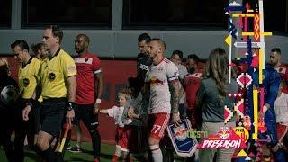 Download MATCHDAY: Phoenix Rising FC vs. New York Red Bulls Video