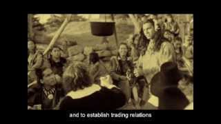 Download The American Thanksgiving Story (English subtitles) Video