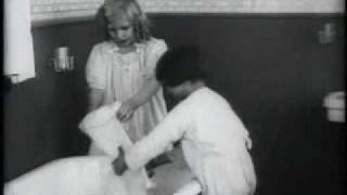 Download Theater commercial, Warner's corsets, 1910s Video