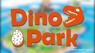 Download Roboriseit Dino Park Curriculum WeDo 2.0 Video