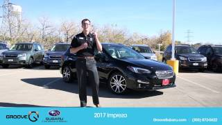 Download 2017 Subaru Impreza in depth review walk around and test drive Video
