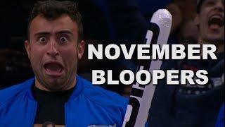 Download The Best NBA Bloopers: November 2016 Video