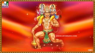 Download Tholi Poddu Koluvu Theeru | HANUMAN POPULAR DEVOTIONAL FOLK SONGS | BHAKTI FOLK SONGS Video