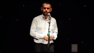 Download Choosing to be a 'Jack of All Trades' | Dr. Jonathan Griffiths | TEDxNantwich Video