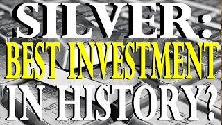 Download Silver: Best Investment In History? | Greg Mannarino Video