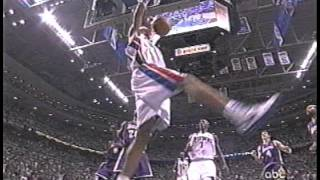 Download Rasheed Wallace Gets Pissed, Takes Over (2004 NBA Finals) Video