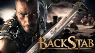 Download BACKSTAB :: HD ANDROID GAMEPLAY VIDEO Video
