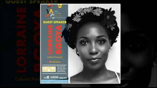 Download Young African Creative Conference on in Braamfontein Video