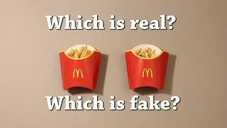 Download Fun Test: Which is Real? Vol 5 Video