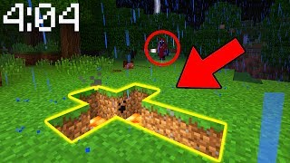 Download Do NOT Play Minecraft Pocket Edition at 4:04 AM!!! Video