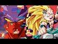 Download MY FAVORITE TEAM! JANEMBA VS SSJ 3 GOTENKS! Extreme Mono STR Squad! | Dragon Ball Z Dokkan Battle Video
