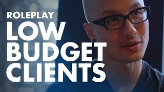 Download How to Respond To Price Buyers or Low Budget Clients—Role Play Video