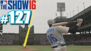 Download I'VE GOT REGGIE STOCKER! | MLB The Show 16 | Diamond Dynasty #127 Video