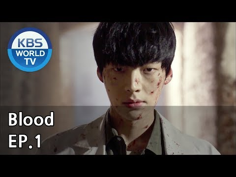 Blood | 블러드 EP.1 [SUB : KOR, ENG, CHN, MLY, VIE, IND]